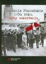 Powstanie Poznańskie 1956 Akty oskarżenia Grabus Jerzy M.