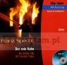 Leseheft - Der Rote Hahn CD audio