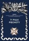 71 pułk piechoty Witkowski Czesław