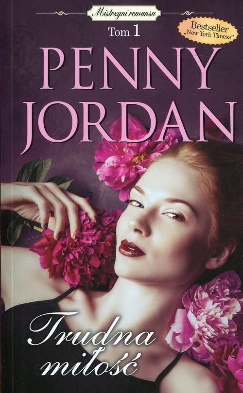 Trudna miłość Jordan Penny