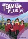 Team Up Plus 6 Podręcznik + CD