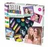Atelier Glamour Kolorowe włosy i tatuaże (00868)