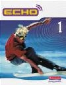 Echo 1 Pupil Book