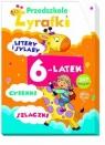 Przedszkole Żyrafki 6-latek