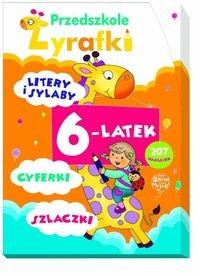Przedszkole Żyrafki 6-latek Lekan Elżbieta