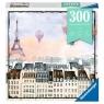 Puzzle Moment 300: Paryż (12968) Wiek: 9+