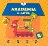 Akademia 6-latka - zeszyt A