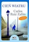 Cień wiatru  (Audiobook) Zafón Carlos Ruiz