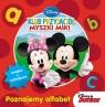 Klub Przyjaciół Myszki Miki Poznajemy alfabet (NOD2)