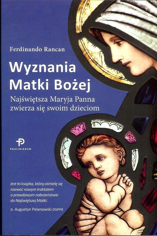 Wyznania Matki Bożej Rancan Ferdinando