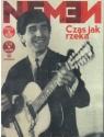 Czas jak rzeka CD Marek Gaszyński