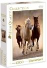 Puzzle 1000: Running horses (39168)