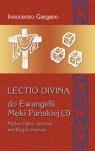 Lectio Divina 19 Do Ewangelii Męki Pańskiej 3