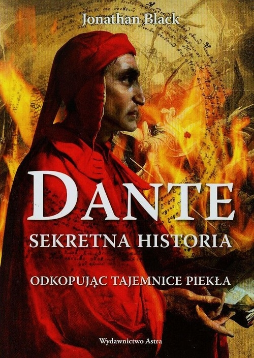 Dante Sekretna historia Black Jonathan