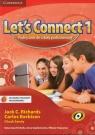 Let's Connect 1. Podręcznik 472/1/2013 Richards Jack C., Barbisan Carlos, Sandy Chuck