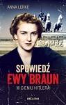 Spowiedź Ewy Braun