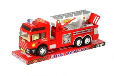 Auto straż pożarn