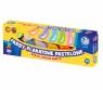 Farby plakatowe pastelowe Astra 12 kolorów - 20 ml (301118001)