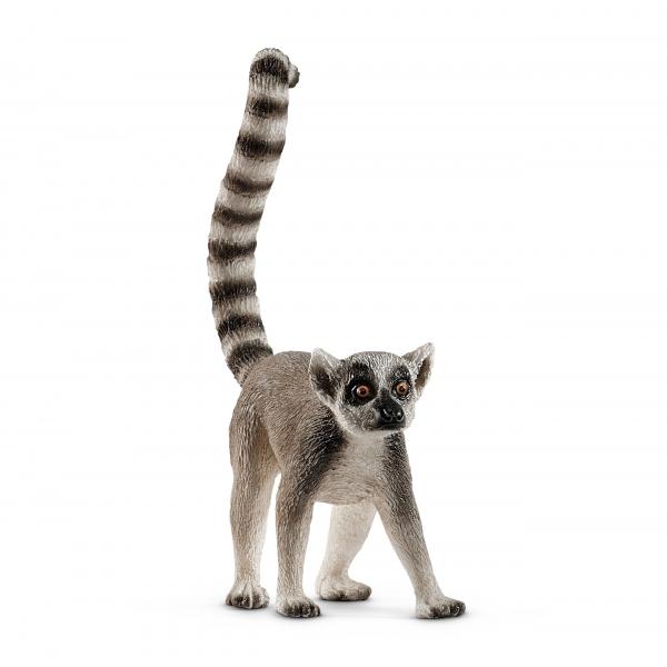 Lemur katta - Schleich (14827)