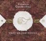 Trzy młode pieśni  (Audiobook) Cherezińska Elżbieta