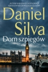 Dom szpiegów Silva Daniel