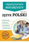 Repetytorium maturzysty. Język polski. Gramatyka, retoryka, ortografia, Izabela Sieranc