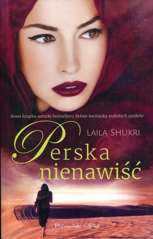 Perska nienawiść Shukri Laila