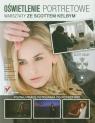 Oświetlenie portretowe Warsztaty ze Scottem Kelbym + DVD  Kelby Scott
