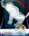 Słoń Koloruj i zmywaj na okrągło (PYO014)