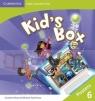Kid's Box 6 Posters (8) Caroline Nixon, Michael Tomlinson
