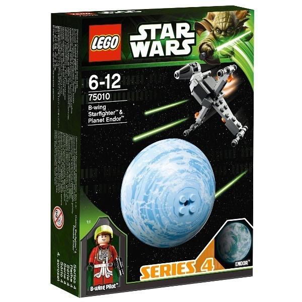 LEGO Star Wars B-Wing St artfighter