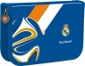 Piórnik pojedyńczy 2 klapki 1BW2 Real Madrid ASTRA
