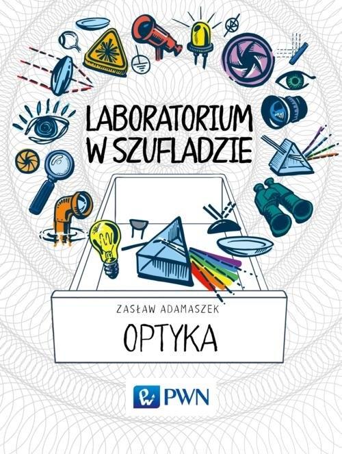 Laboratorium w szufladzie Optyka Adamaszek Zasław