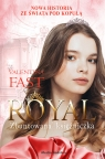 Royal 7 Zbuntowana Księżniczka