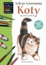 Lekcje rysowania Koty