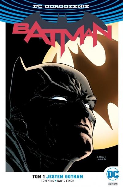 Batman.T.1 Tom King, Scott Snyder