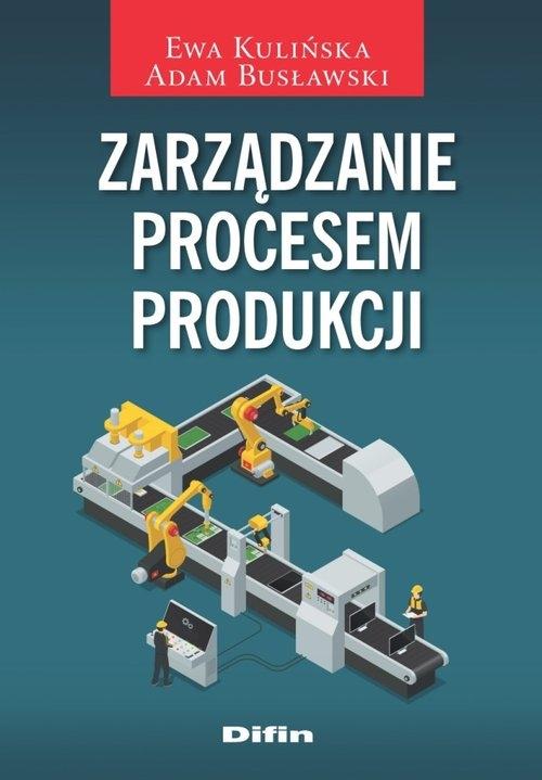 Zarządzanie procesem produkcji Kulińska Ewa, Busławski Adam