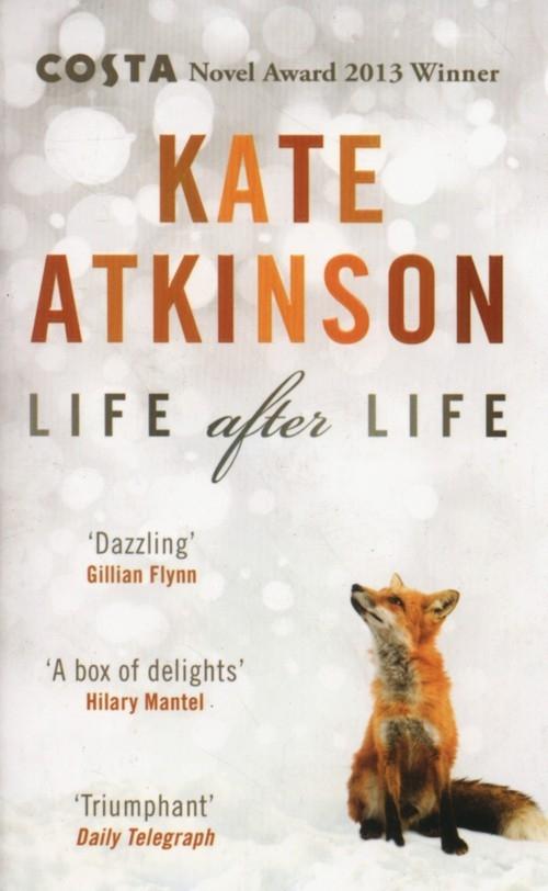 Life After Life Atkinson Kate