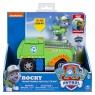 Pojazd z figurką Psi Patrol, Rocky (6022627/20101573)