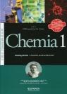 Odkrywamy na nowo Chemia 1 Podręcznik Zakres rozszerzony 435/1/2012/2015 Hejwowska Stanisława, Marcinkowski Ryszard, Staluszka Justyna