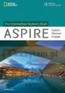 Aspire Pre-Intermediate SB +DVD Paul Dummett, Robert Crossley, John Hughes, John Naunton, Rebecca Robb Benne
