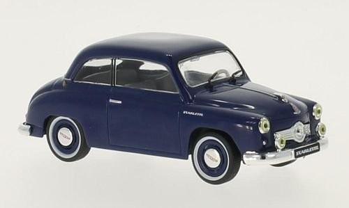 Panhard Scarlette 1953 (dark blue) (201994)