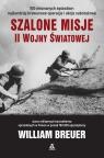 Szalone misje II wojny światowej wyd.2020