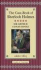 The Casebook of Sherlock Holmes David Stuart Davies, Arthur Conan Doyle
