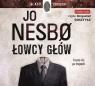Łowcy głów (audiobook) Nesbo Jo