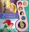 Disney księżniczka za siedmioma nutkami praca zbiorowa