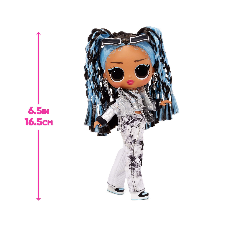 L.O.L. Surprise! Tweens Doll - Freshest (576662EUC/576686)