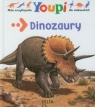 Mała encyklopedia Youpi Dinozaury