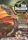 Świat Dinozaurów 15/2019 Megalosaurus