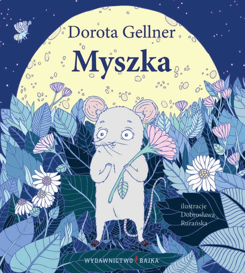 Myszka Gellner Dorota